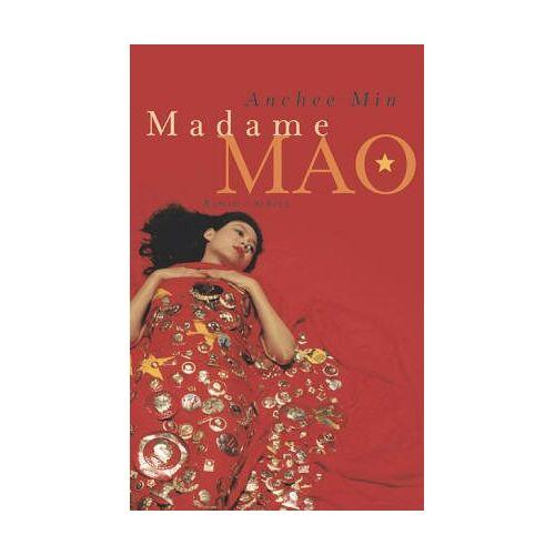 Anchee Min - Madame Mao - Preis vom 04.09.2020 04:54:27 h