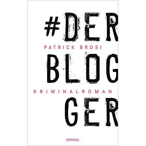 Patrick Brosi - Der Blogger - Preis vom 21.04.2021 04:48:01 h