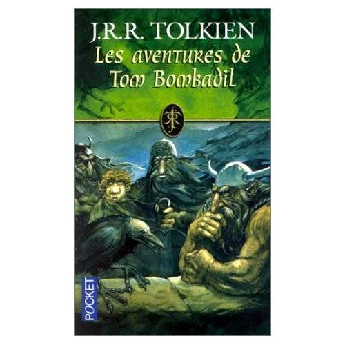 Tolkien - Les Aventures de Tom Bombadil (Best) - Preis vom 06.05.2021 04:54:26 h