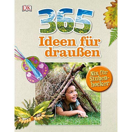 - 365 Ideen für draußen - Preis vom 20.02.2020 05:58:33 h