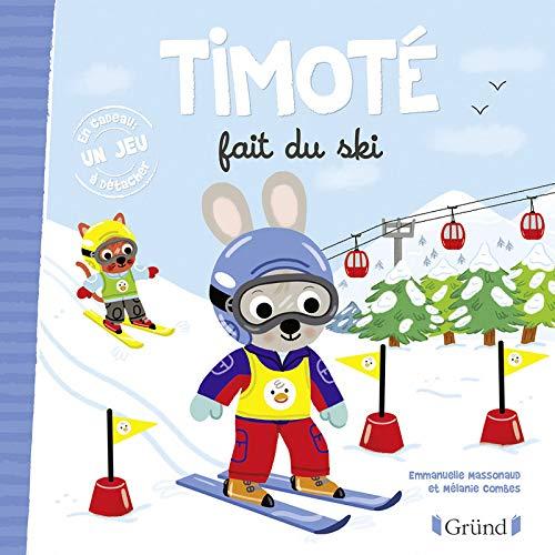 - Timoté fait du ski - Preis vom 18.04.2021 04:52:10 h