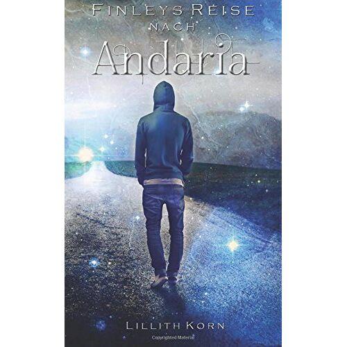 Lillith Korn - Finleys Reise nach Andaria (Finley Freytag) - Preis vom 20.10.2020 04:55:35 h