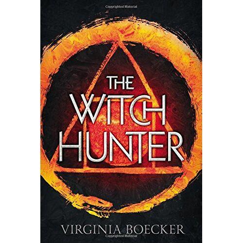 Virginia Boecker - The Witch Hunter - Preis vom 16.05.2021 04:43:40 h
