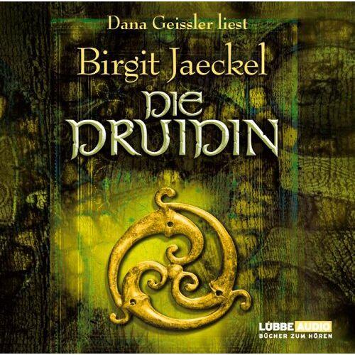Birgit Jaeckel - Die Druidin - Preis vom 22.02.2021 05:57:04 h