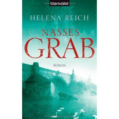 Helena Reich - Nasses Grab: Roman - Preis vom 18.04.2021 04:52:10 h