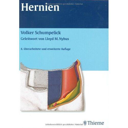 Volker Schumpelick - Hernien - Preis vom 13.05.2021 04:51:36 h