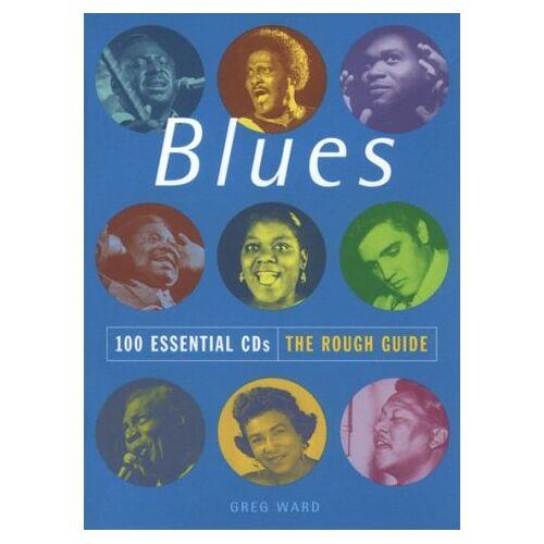 - The Rough Guide to Blues 100 Essential CDs (Rough Guide 100 Esntl CD Guide) - Preis vom 18.10.2020 04:52:00 h