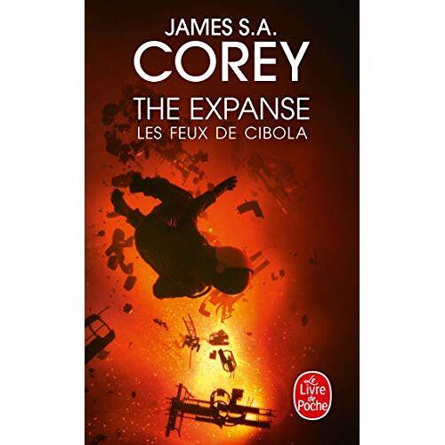 - Les Feux de Cibola (The Expanse, Tome 4) (The Expanse, 4) - Preis vom 03.05.2021 04:57:00 h