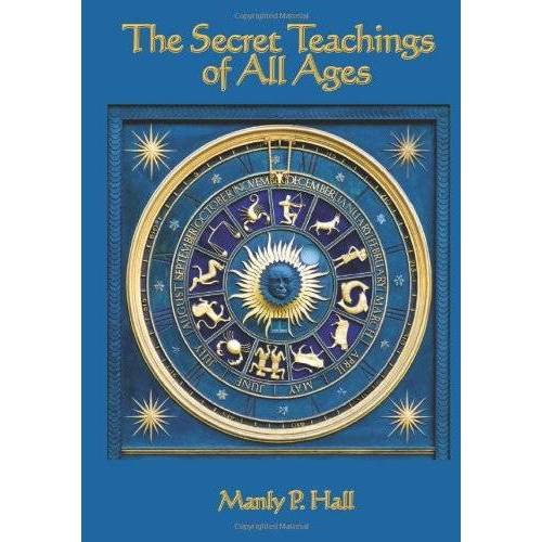 Hall, Manly P. - The Secret Teachings of all Ages - Preis vom 16.04.2021 04:54:32 h