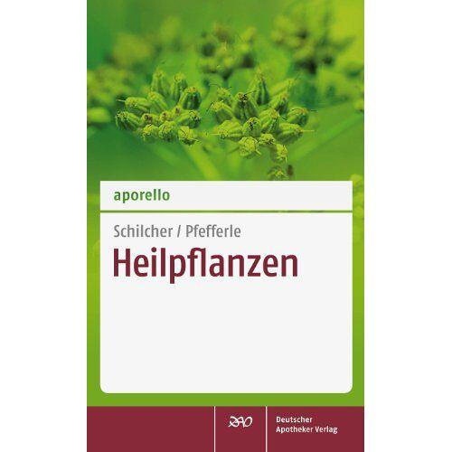 Heinz Schilcher - aporello Heilpflanzen - Preis vom 12.05.2021 04:50:50 h