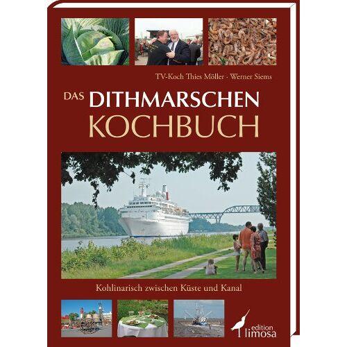 Thies Möller - Das Dithmarschen Kochbuch - Preis vom 28.02.2021 06:03:40 h