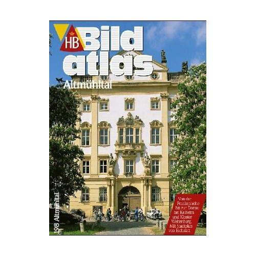 - HB Bildatlas, Nr. 075: Altmühltal - Preis vom 15.01.2021 06:07:28 h