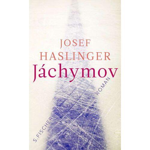Josef Haslinger - Jáchymov: Roman - Preis vom 18.04.2021 04:52:10 h