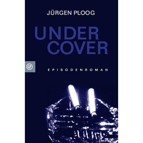 Jürgen Ploog - Undercover - Preis vom 16.04.2021 04:54:32 h