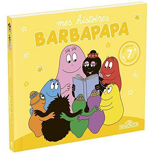 - Barbapapa - Mes histoires Barbapapa (volume 3) (3) - Preis vom 26.02.2020 06:02:12 h