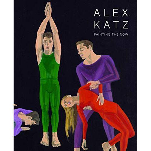 Jacob Proctor - Alex Katz: Painting the Now - Preis vom 20.01.2020 06:03:46 h