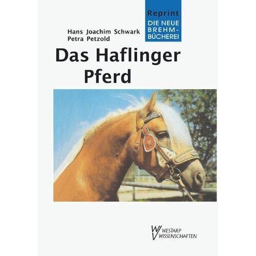 Schwark - HAFLINGER PFERD - Preis vom 05.05.2021 04:54:13 h