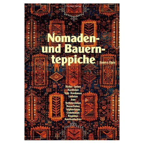 James Opie - Nomadenteppiche und Bauernteppiche - Preis vom 20.10.2020 04:55:35 h