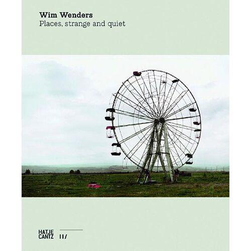 Wim Wenders - Wim Wenders: Places, strange and quiet - Preis vom 21.10.2020 04:49:09 h