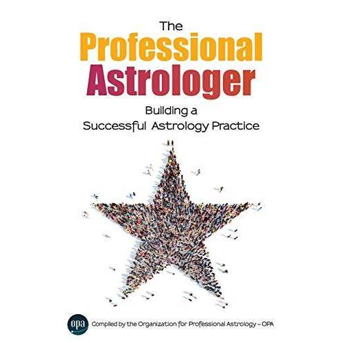 Maurice Fernandez - The Professional Astrologer: Building a Successful Astrology Practice - Preis vom 13.05.2021 04:51:36 h