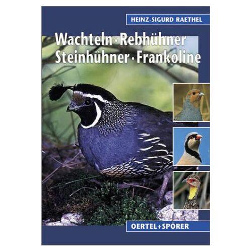 - Wachteln, Rebhühner, Steinhühner und Frankoline - Preis vom 11.05.2021 04:49:30 h