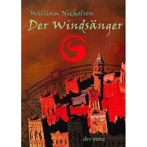William Nicholson - Der Windsänger - Preis vom 16.01.2021 06:04:45 h