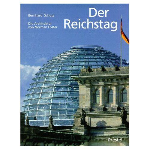 Bernhard Schulz - Der Reichstag - Preis vom 20.10.2020 04:55:35 h