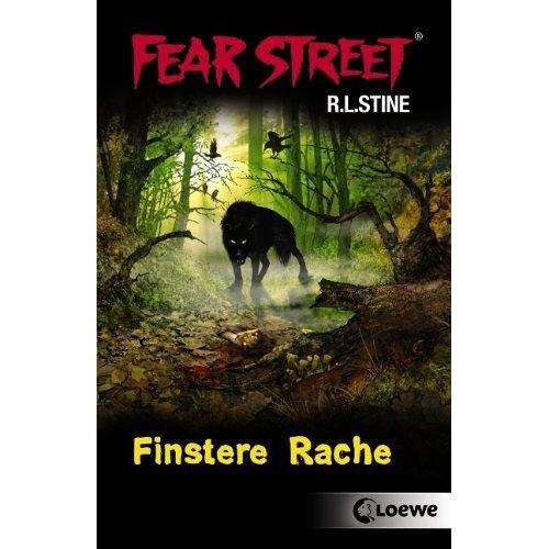 Stine, R. L. - Fear Street. Finstere Rache - Preis vom 05.09.2020 04:49:05 h