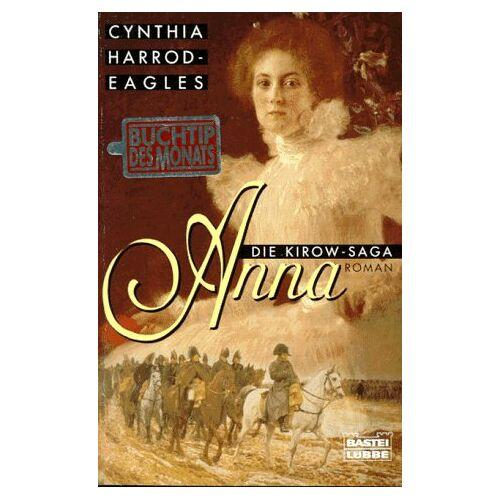 Cynthia Harrod-Eagles - Anna. - Preis vom 16.04.2021 04:54:32 h