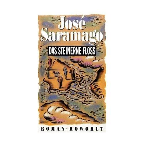 José Saramago - Das steinerne Floß - Preis vom 08.05.2021 04:52:27 h
