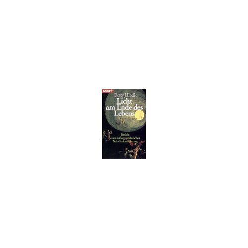 Eadie, Betty J. - Licht am Ende des Lebens - Preis vom 21.10.2020 04:49:09 h
