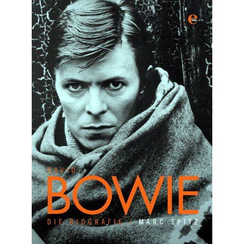 Marc David Bowie: Die Biografie - Preis vom 06.04.2020 04:59:29 h