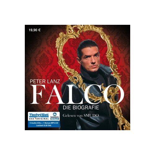 Peter Lanz - Falco: Die Biografie - Preis vom 06.04.2020 04:59:29 h