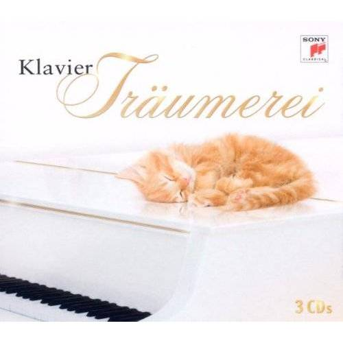 Various - Klavier Träumerei - Preis vom 13.05.2021 04:51:36 h