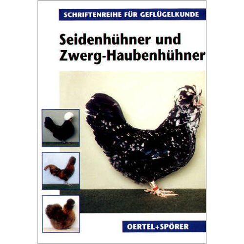 Manfred Herrnkind - Seidenhühner und Zwerg-Haubenhühner - Preis vom 19.10.2020 04:51:53 h