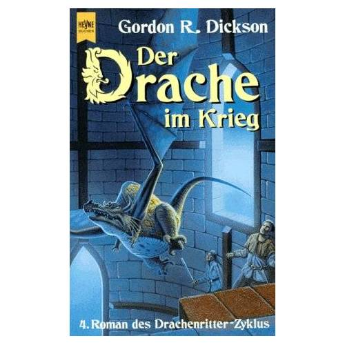 Dickson, Gordon R. - Der Drache im Krieg. 4. Roman des Drachenritter- Zyklus. - Preis vom 20.10.2020 04:55:35 h