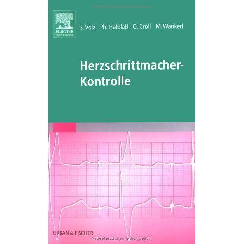 Stefan Volz - Herzschrittmacher-Kontrolle - Preis vom 24.02.2021 06:00:20 h