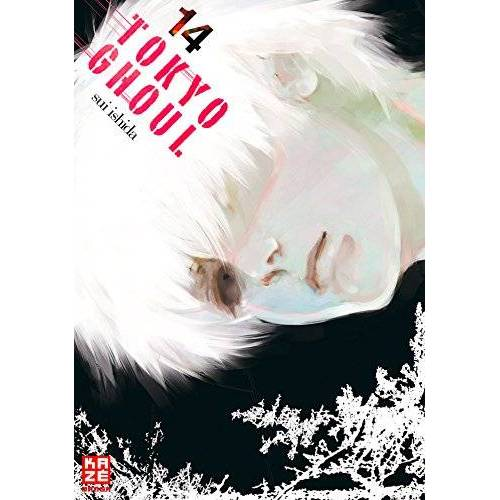Sui Ishida - Tokyo Ghoul 14 - Preis vom 28.02.2021 06:03:40 h