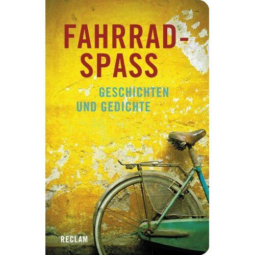 - Fahrradspaß: Geschichten und Gedichte - Preis vom 03.05.2021 04:57:00 h