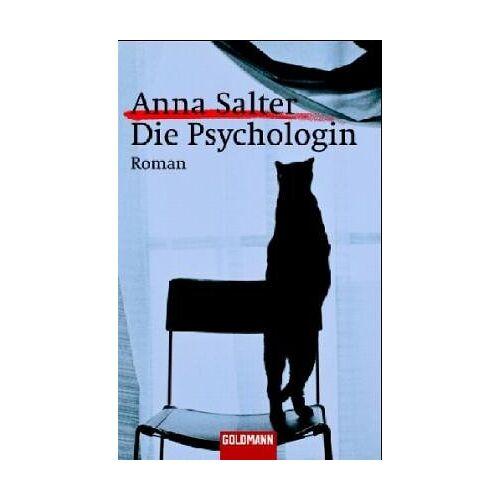 Anna Salter - Die Psychologin: Roman - Preis vom 16.05.2021 04:43:40 h