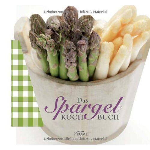- Das Spargel-Kochbuch - Preis vom 05.09.2020 04:49:05 h