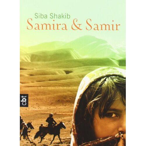 Siba Shakib - Samira & Samir - Preis vom 06.05.2021 04:54:26 h