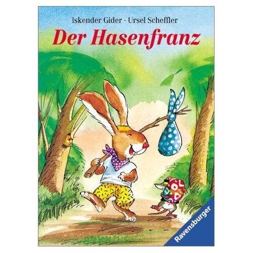 Iskender Gider - Der Hasenfranz - Preis vom 21.10.2020 04:49:09 h