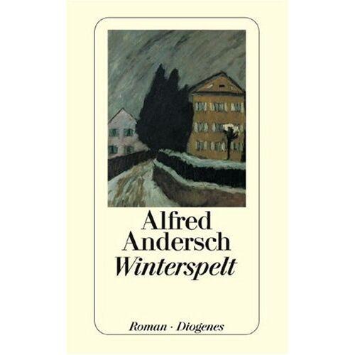 Alfred Andersch - Winterspelt - Preis vom 28.05.2020 05:05:42 h