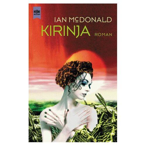 Ian McDonald - Kirinja - Preis vom 03.05.2021 04:57:00 h