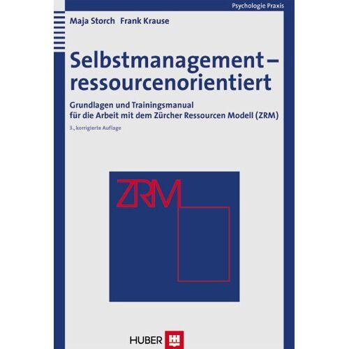 Maja Storch - Selbstmanagement - ressourcenorientiert - Preis vom 16.05.2021 04:43:40 h