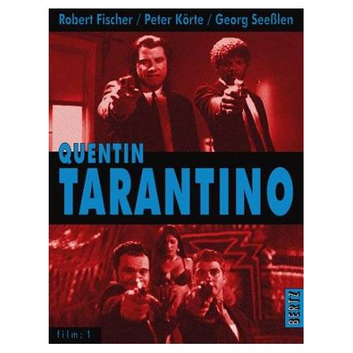 - Quentin Tarantino - Preis vom 28.02.2021 06:03:40 h