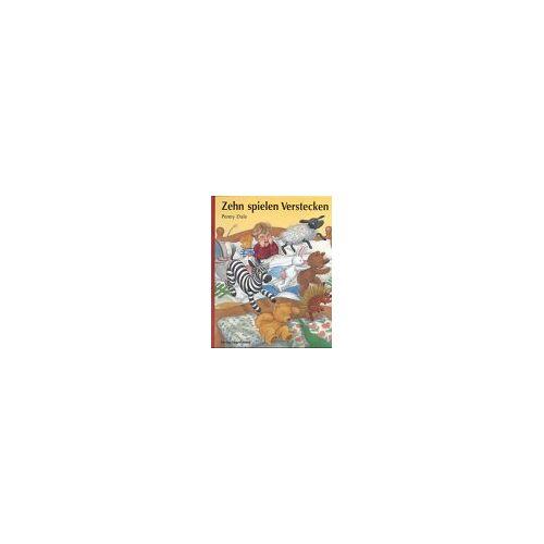 Penny Dale - Zehn spielen Verstecken - Preis vom 22.04.2021 04:50:21 h
