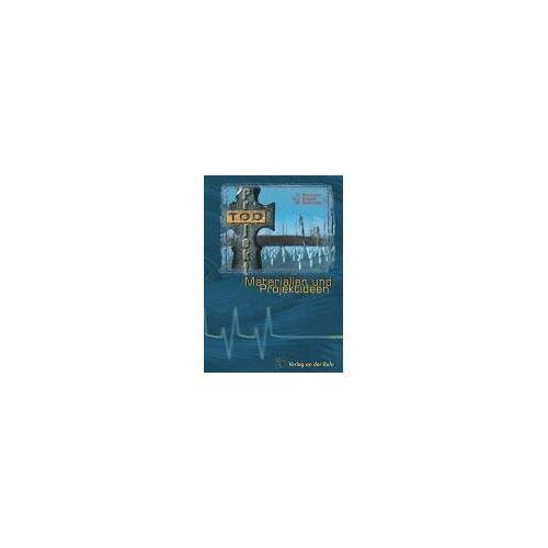 Uta Brumann - Projekt ' Tod'. Materialien und Projektideen. (Lernmaterialien) - Preis vom 11.05.2021 04:49:30 h