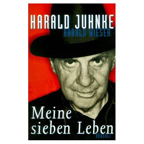Harald Juhnke - Meine sieben Leben - Preis vom 20.10.2020 04:55:35 h